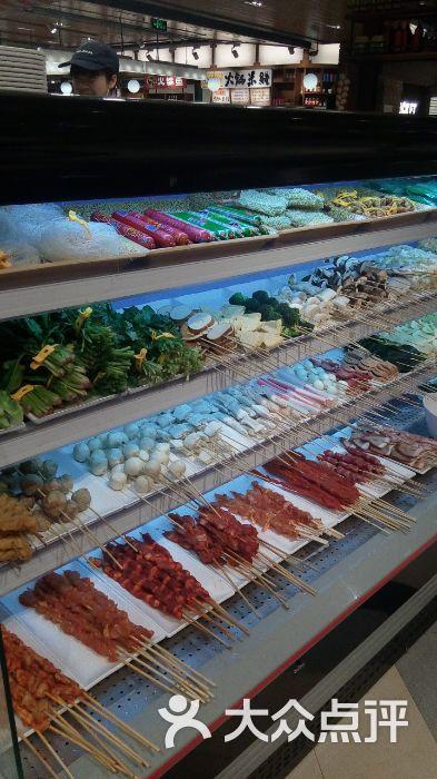 亚惠美食广场(南美时代天街店)龙湖崖食图片