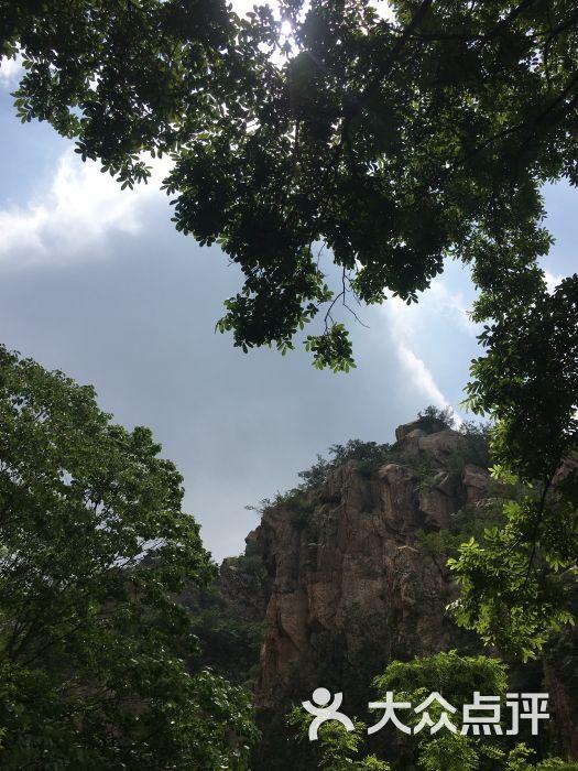 北九水风景区图片 - 第4张