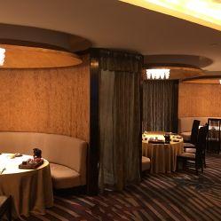 保利洲际酒店御公馆中餐厅电话,地址,营业时间