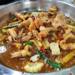 王婆大虾人均_王婆大虾图片