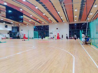 胜美体育·北斗篮球运动中心(星沙全民健身中心校区)