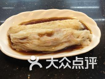 港荣西关美食