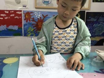 海艺画室(雄风校区)