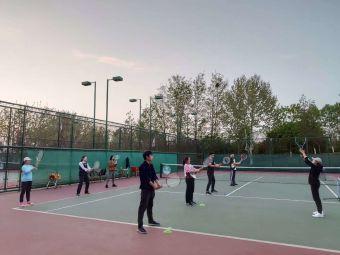 聊城悦动网球俱乐部