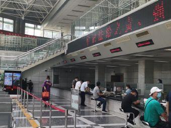 北京市公安局公安交通管理局车辆管理所西停车场