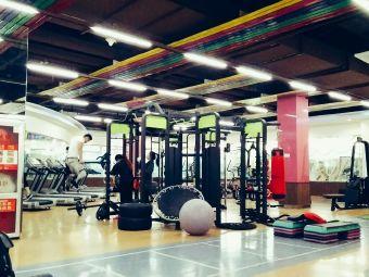 天马健身俱乐部