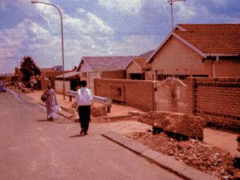 曼德拉之家