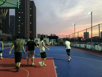 CCPARK篮球公园