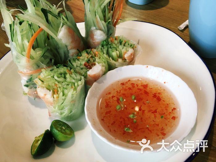 泰靓(白云区凯德美食店)-广场-广州美食-大众点蔬菜大全图片图片