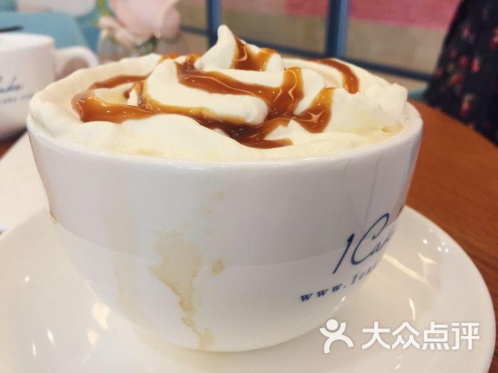 1Cake壹刻广场(福州信和美食店)-yemeye_YA蛋糕沁水县图片
