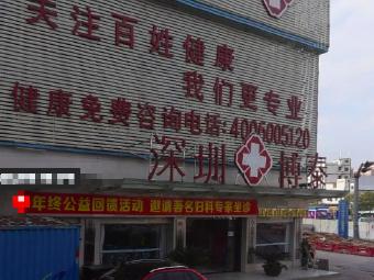 国健男科男科医院