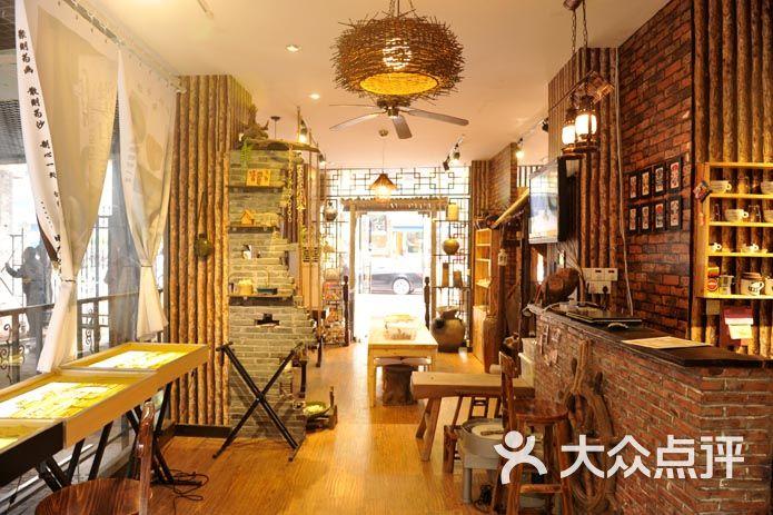 艺创沙画陶艺工作室700_2461图片-北京diy手工坊-大众