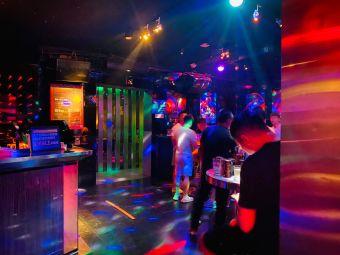 北京目的地酒吧