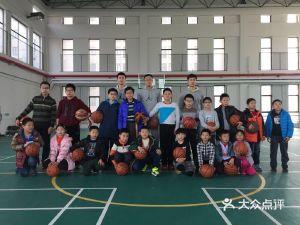 AJ青少年篮球俱乐部