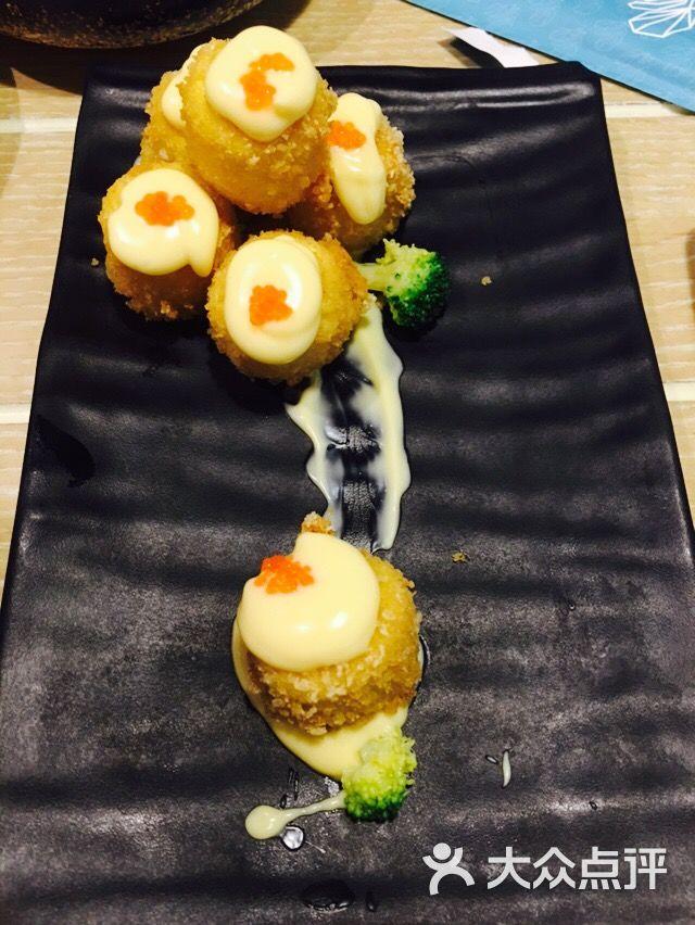描述香港(日本富力城店)-美食-双井图片-大众点北京美食寻味简单图片