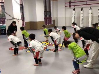 小旋风搏击馆(红光店)