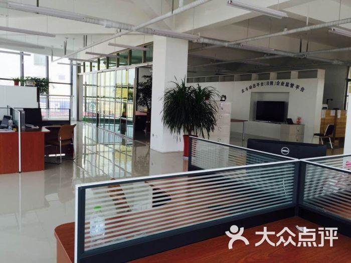 沃曼软控有限公司办公室图片 - 第3张