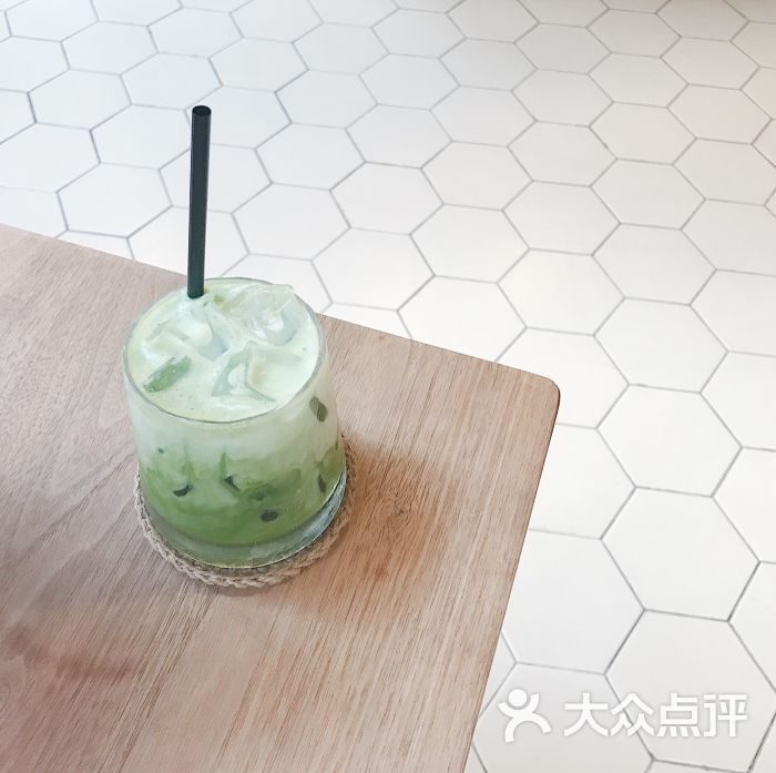 TASTE SPACE SHOP & CAFE(TASTE Cafe)图片 - 第4张