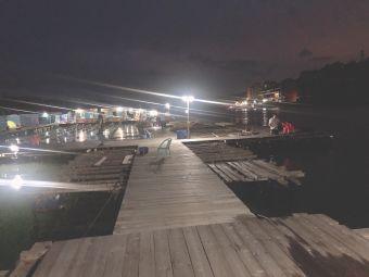 小桂老码头·停车场