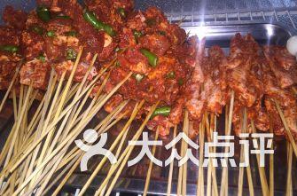 【青城山】瑞丽园位置美食,附近好吃的-青城山牡丹江酒店在美食节哪里图片