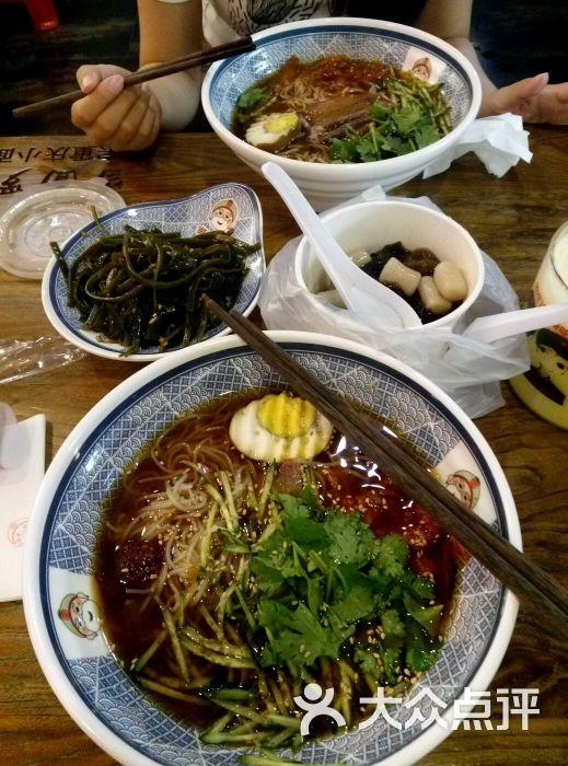 图片罗重庆小面-美食-临沂当面美食节台湾济宁图片