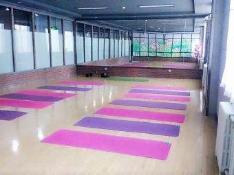 福悦湾健身俱乐部