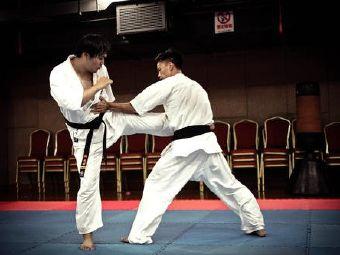 LEGEND传说跆拳道