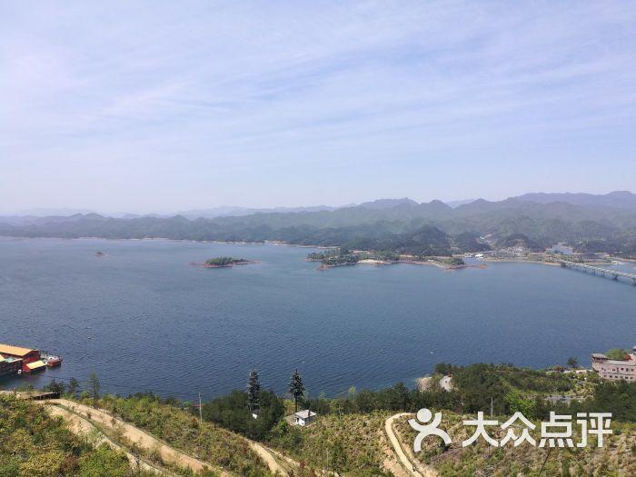 千岛湖天屿图片 - 第3张