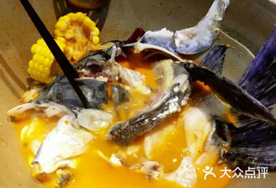 千岛湖蒸汽鱼(台江万达店)图片 - 第8张