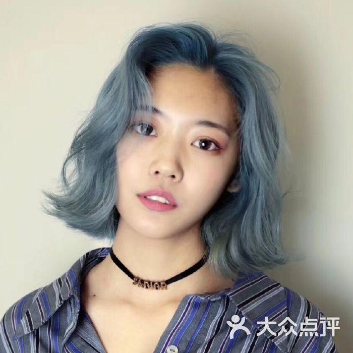 小宝eidnni           名莎发型定制王鹏           小宝图片
