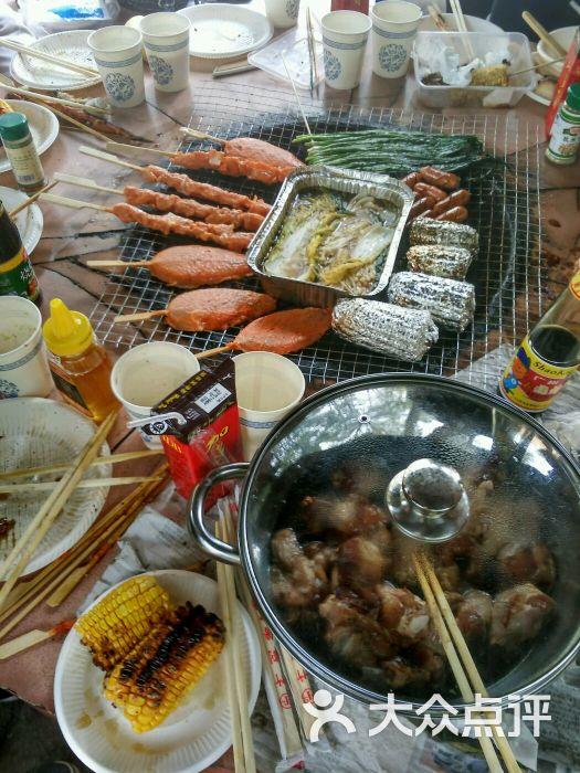 龙头山烧烤-图片-广州美食-大众点评网