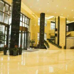 港汇酒店 桑拿部图片