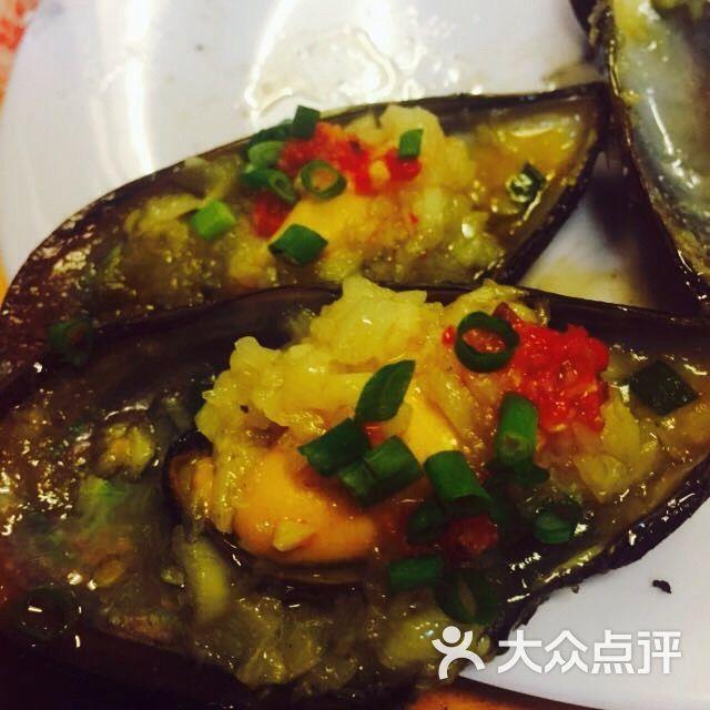 湄公河子阳美食-图片-北海美食的穆萨地址美食城尕