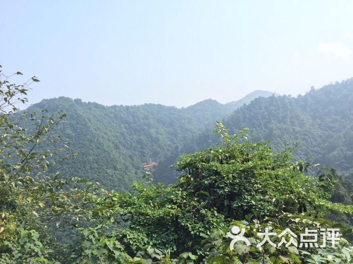 王仙岭旅游风景区的点评