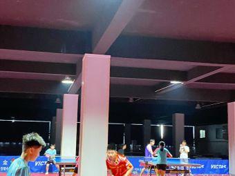 0539乒乓球训练基地