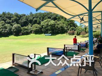 桐庐雷迪森度假酒店高尔夫球场