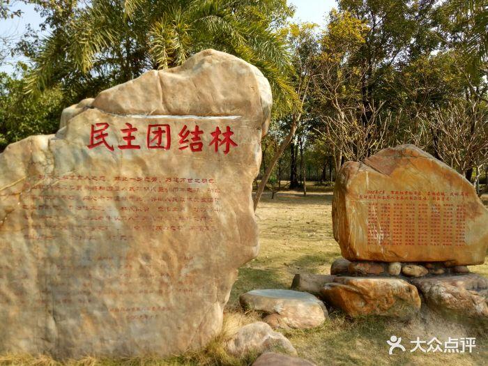 鹤山公园-图片-鹤山市周边游-大众点评网