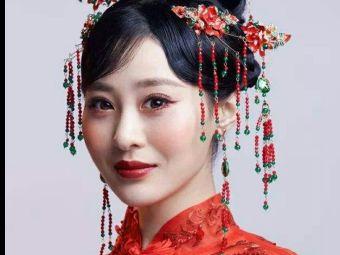 东元影视化妆造型培训