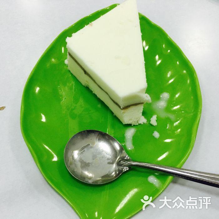 北极桑拿-图片-佳木斯冷饮-大众点评网中华美食城美食鸡图片