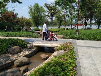 濠东绿苑(北片)