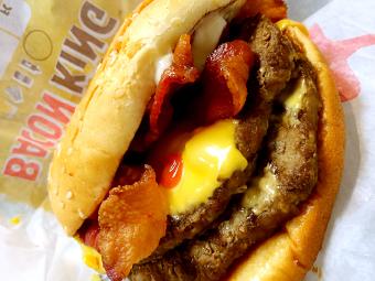 漢堡王(apollo way)