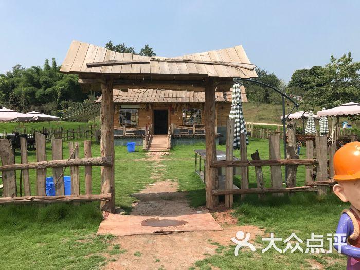 成都童话森林乐园-餐饮设施图片-双流区周边游-大众