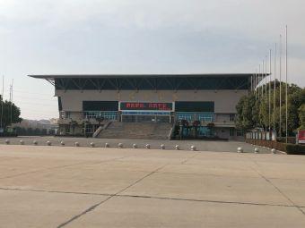 漯河市体育场-专用停车场