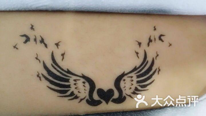 映刻纹身工作室映刻纹身工作室图片-北京纹身-大众