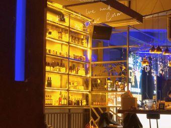 泰谷9窝花园酒吧