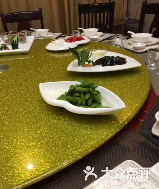 淮安电话-酒楼-天山美食-大众点评网楚州美食城图片图片