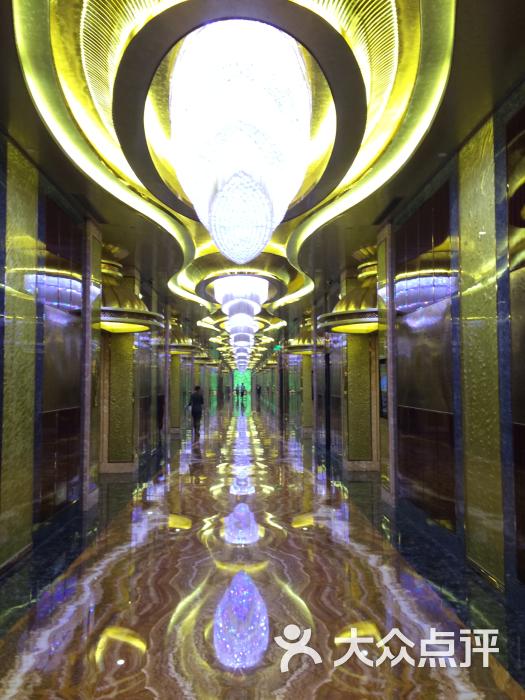 金砖酒店·上海小南国(海安店)图片 - 第4张