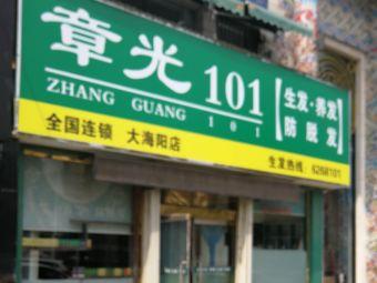章光101(大海阳店)
