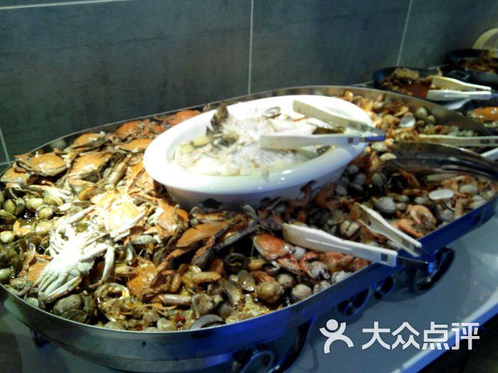 好伦哥海洋自助餐厅(马家堡店)海鲜大咖图片 - 第176张