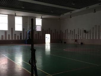 雅居乐篮球场
